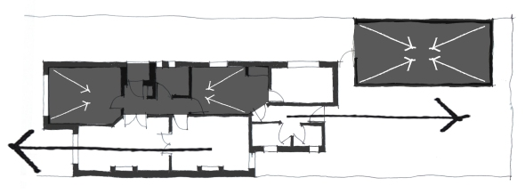 studiofour_gnarwyn road residence_planning diagram 03