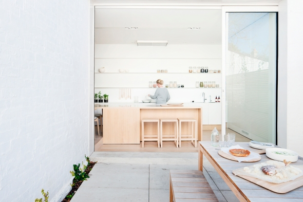 studiofour_alfred street residence_01
